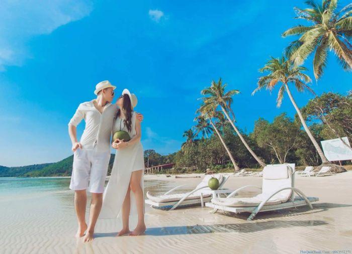 Hầu hết chiêm bao thấy du lịch tại Phú Quốc đều mang điềm tốt lành