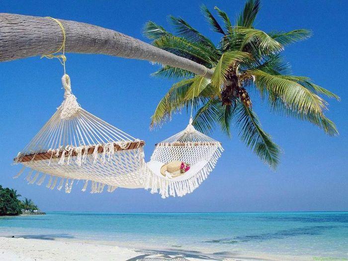Mộng thấy nằm võng trên bờ biển Phú Quốc chứng tỏ cuộc sống sẽ ngày càng tốt đẹp