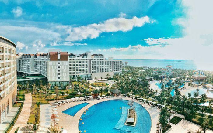 Nằm mộng thấy ở trong resort tại Phú Quốc là lời cảnh báo chủ nhân cần phải thay đổi cách suy nghĩ