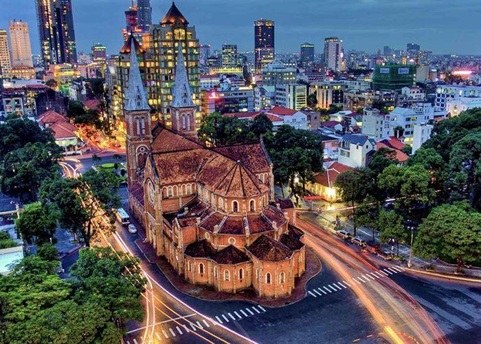 Không hề hiếm gặp những chiêm bao liên quan đến Sài Gòn
